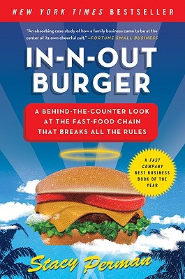 In-N-Out Burger By Perman, Stacy