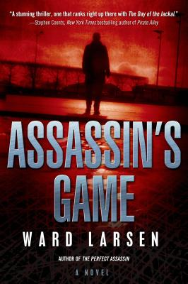 Assassin's Game By Larsen, Ward